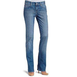 Calvin Klein Jeans Thallium Skinny Size 31/12